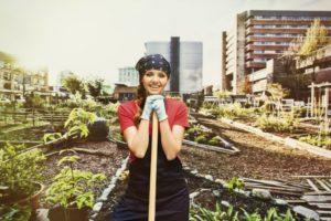 Get Your Organic Garden Ready For Spring