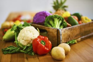 Foods you Can Re-Grow from Kitchen Scraps