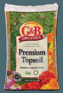Premium-topsoil