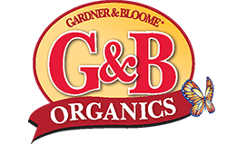 G&B Organics logo small