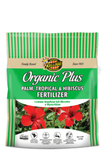 KGO Palm Tropical and Hibiscus Fertilizer