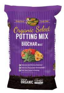 Kellogg Garden Organics Organic Select 1.0 cu. ft. Potting Mix (6820) (1...