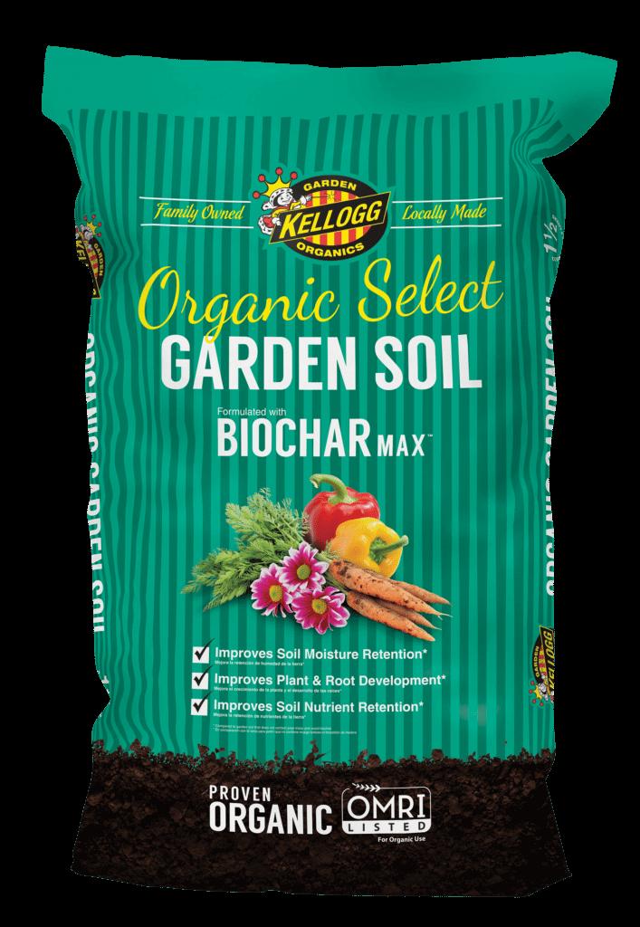 Organic Select 1.5 cu. ft