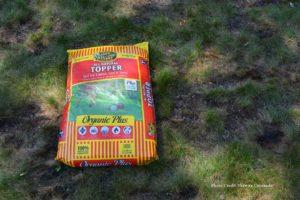 Kellogg Garden Topper