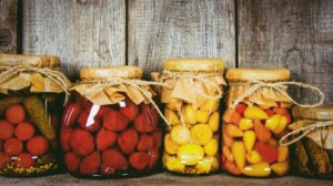 How to Safely Can Fruits and Veggies