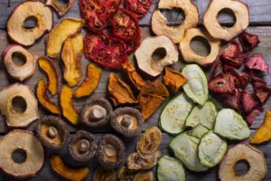 Drying and Preserving Your Organic Harvest