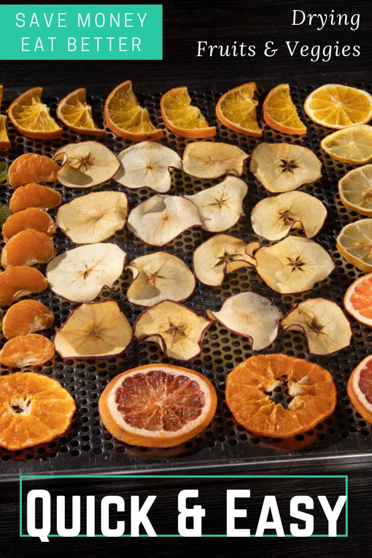 dehydrating pinterest image