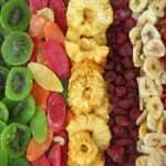 How to Dehydrate Fruits and Veggies