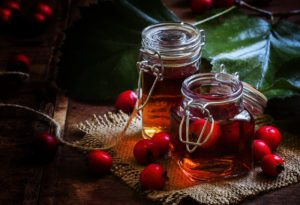 Holiday Gifts from Your Organic Harvest
