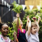 Benefits of a School Garden