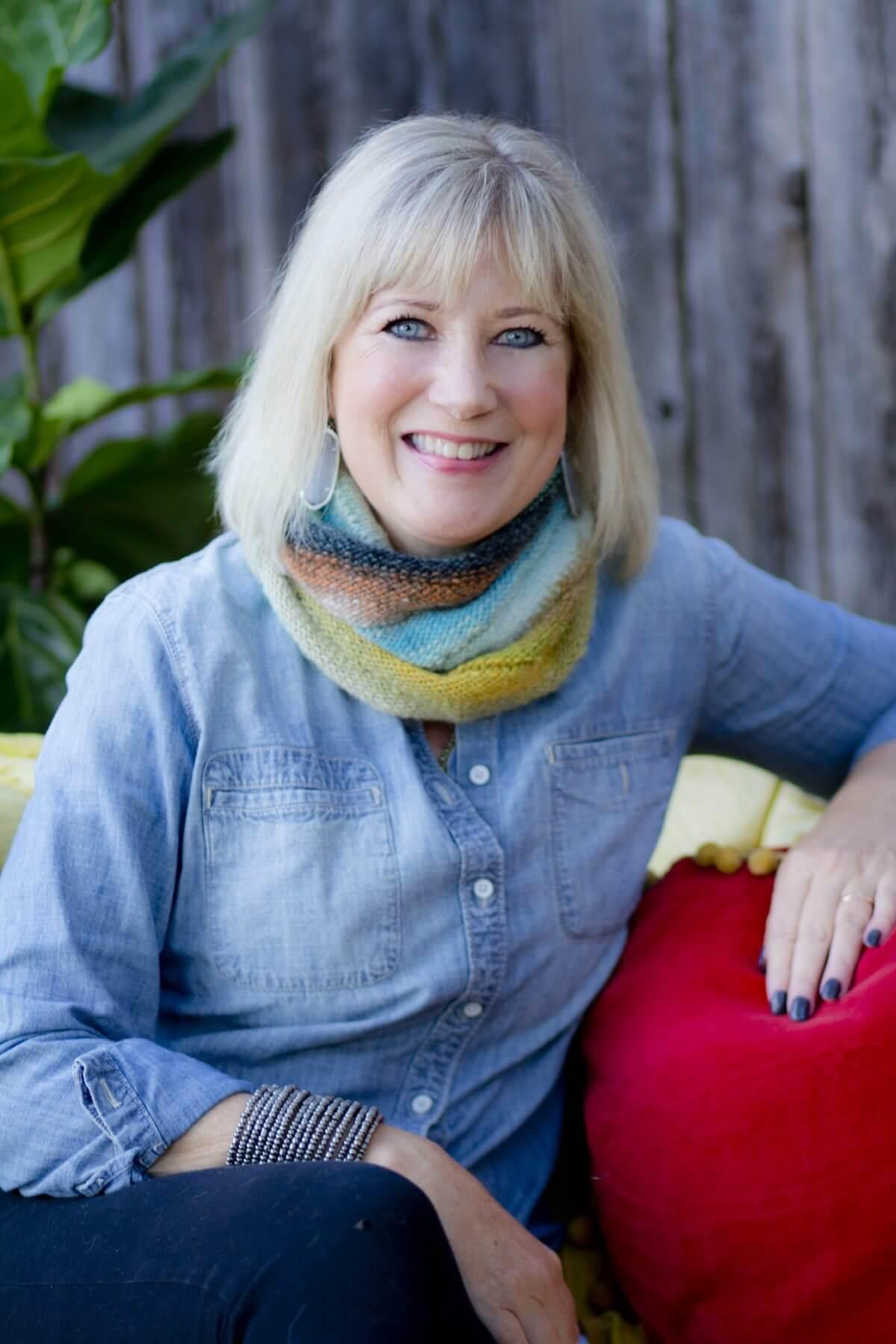 Jenny Peterson