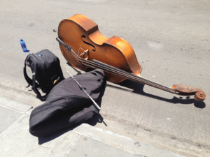 New Orleans' Instruments