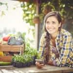 Instagram Vegetable Gardeners