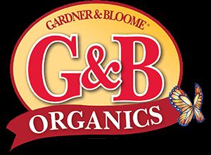 Gardner & Bloome Organics Logo
