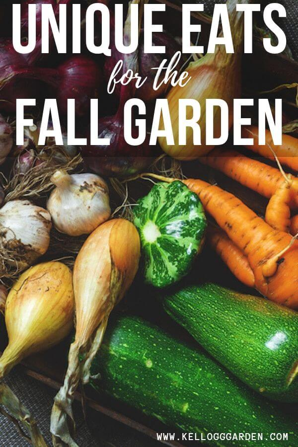 fall garden eats pinterest image