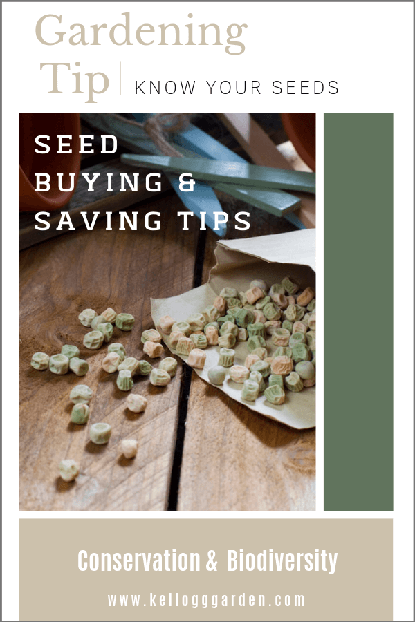 Seed Saving PI 1