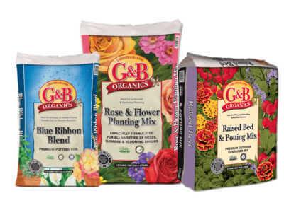 G&B Organics Soils