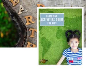 Earth day ebook