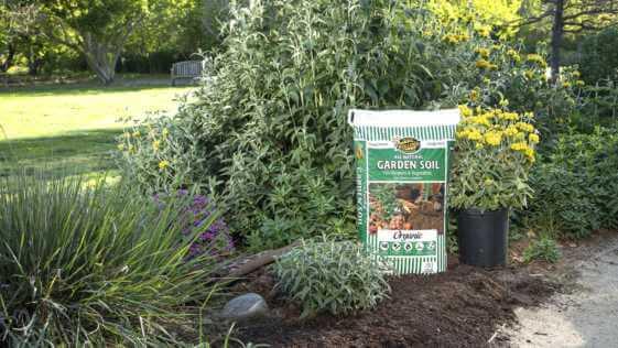 Kellogg Garden Organics All Natural Garden Soil
