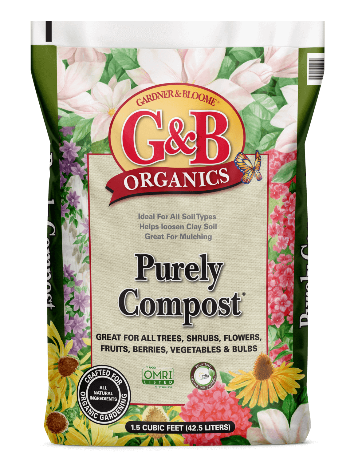 Purely Compost
